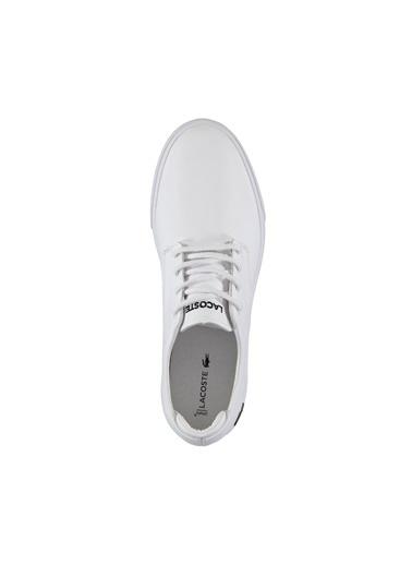 Lacoste Casual Ayakkabı Beyaz